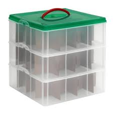Decoration Storage Containers Smart Decoration Storage Ideas Declutter Organize