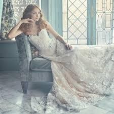 Wedding Dresses Gowns Oscar De La Renta Spring 2018 Wedding Dresses U2014 New York Bridal