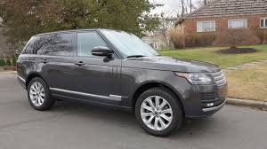 land rover hse 2016 2014 land rover range rover hse stock 6820 for sale near great