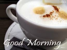 Salep Hd morning with cup of coffee hd wallpaper
