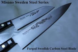 Cold Steel Kitchen Knives Sweden Steel Knives Carbon Steel Japanesechefsknife Com