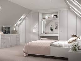 Luxury Fitted Bedroom Furniture  Wardrobes By Strachan - Fitted bedroom design