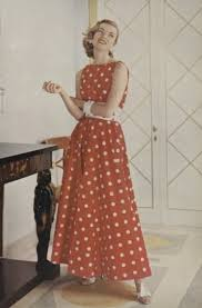 282 best dots are vintage fashion images on pinterest