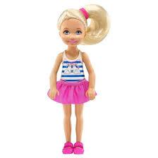 barbie chelsea carousel playset target
