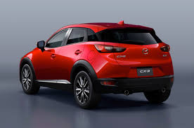 small mazda the motoring world mazda u0027s cx 3 add u0027s to it u0027s tally of awards