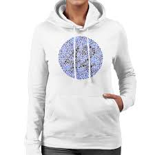 42 blind test the hitchhikers guide to the galaxy women u0027s hooded
