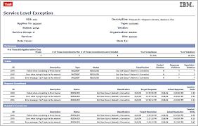 cognos report design document template ibm maximo asset management report templates