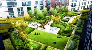 landscaping design ideas modern urban landscape architecture home design ideas