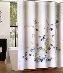 Amazon Com Shower Curtains - curtains ideas cherry blossom shower curtain inspiring