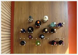 transformed a wine rack diy camille styles