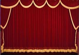 Church Curtains And Drapes Buy Saaria Ht1 Home Theater Decorative Stage Wall Partition Home