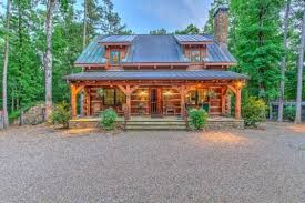 Cost To Build A Cottage by Luxury Log Homes Hearthstone Homes