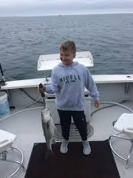 Cape Cod Kids Fishing - provincetown sportfishing gallery 2017 ginny g cape cod fishing