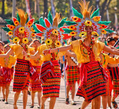 baguio city s panagbenga festival is one of the celebrations