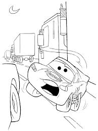 cars and cars 2 coloring pages download and print cars and cars 2