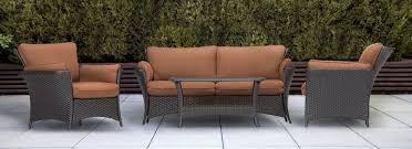 hanover strathmere allure 4 piece outdoor conversation set