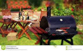 summer bbq party or picnic stock photo image 41875503