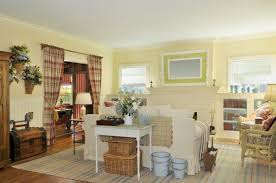 Home Decorating Country Style Country Home Decorating Ideas Creating Modern Interiors With Old