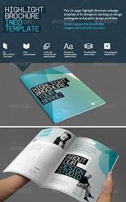 indesign templates free brochure 100 free premium brochure templates photoshop psd indesign ai