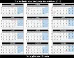 calendario imss 2016 das festivos días festivos en méxico 2015 días no laborables en méxico 2015