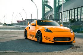 nissan 370z nismo body kit custom nissan 370z images mods photos upgrades u2014 carid com