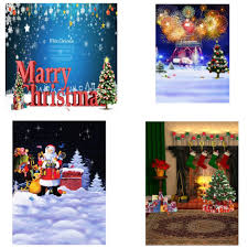 compare prices on merry christmas paintings online shopping buy