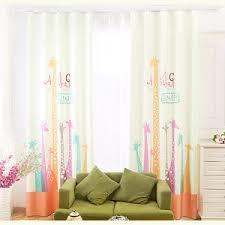 Jungle Curtains For Nursery Animal Nursery Curtains Homewood Nursery