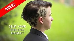 black boy hair punishment would you send these kids home from school 7 pupils who were