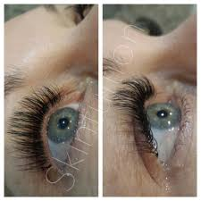 Do Eyelash Extensions Ruin Your Natural Eyelashes Eyelash Services Skintuition Rochester Michigan Waxing