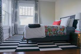 Carpet Tiles For Living Room by Make It Diy Ikea Stockholm Inspired Rug Using Carpet Tiles Curbly