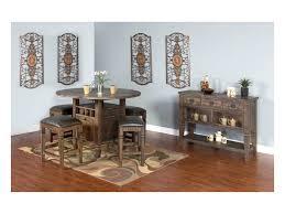 sunny designs homestead casual dining room group john v schultz