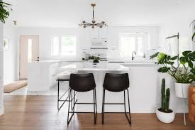 kitchens modern white 25 modern white kitchens packed with personality