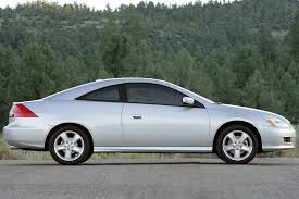 2006 honda accord ex coupe 2007 honda accord overview cars com