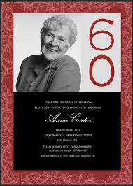 60th birthday party invitations ideas u2013 bagvania free printable