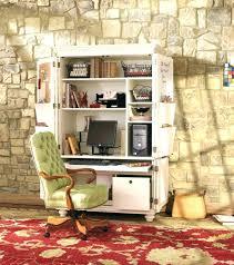 Sauder Computer Armoire Computer Desk Armoire Image Of Armoire Computer Desk Computer