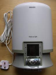 Philips Light Alarm Clock Philips Sclick