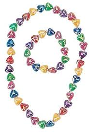 childrens necklace children s necklace and bracelet sets recalled by d d distributing