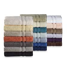 Buy Guest Towel Holder From Bed Bath U0026 Beyond by Wamsutta Perfect Soft Micro Cotton Bath Towel Collection Bed