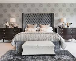 Velvet Tufted Headboard Velvet Tufted Headboard Grey With Regard To Luxury 35 On Home