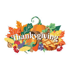 of thanksgiving symbols food decoration elements horn of