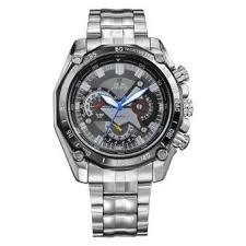 Jam Tangan Alba Digital cek harga alba az4015x1 digital analog jam tangan pria tali logam