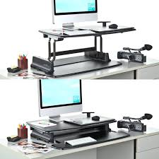 Computer Desk Accessories Cool Office Desk Accessories Workspace Platform Office Desk Setup