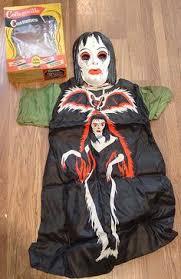 1960s Halloween Costume Vintage Halloween Costume Woody Woodpecker Collegville