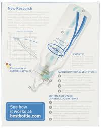 dr brown s bpa free polypropylene flow bottle newborn