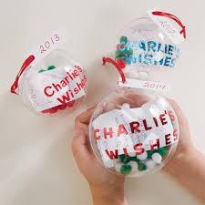 diy christmas wish list ornament kids crafts pinterest diy