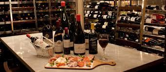 Wine Cellar Bistro - daniel boulud chef and restaurateur wine cellar