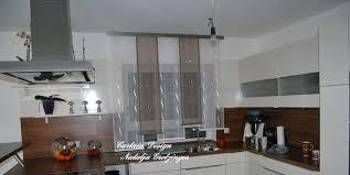 gardinen küche modern gardinen kuchenfenster modern möbel ideen und home design