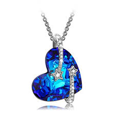 jewelry for ladycolour 925 sterling silver venus pendant necklace
