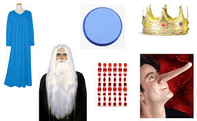Princess Bubblegum Halloween Costume Ice King Costume Diy Guides Cosplay U0026 Halloween