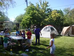 modern backyard campout backyard campout ideas u2013 design and